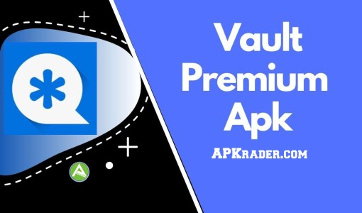 Vault APK Download for Android