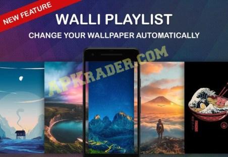 Walli Premium APK Download