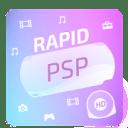 Rapid PSP Emulator for PSP Games