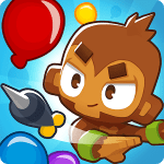 Bloons TD 6 (MOD, Unlimited Money, Unlocked All)