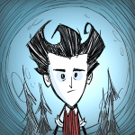 Don't Starve: Pocket Edition (MOD, Unlocked All Characters)