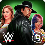 WWE Mayhem (MOD, Unlimited Money)
