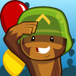 Bloons TD 5 (MOD, Unlimited Money)
