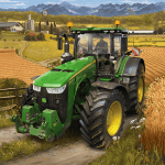 Farming Simulator 20 (MOD, Unlimited Money)