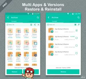 App Backup & Restore Pro APK  LATEST ANDROID APP DOWNLOAD