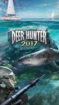 DEER HUNTER 2017 - 1