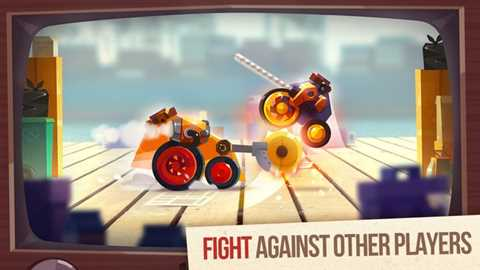 CATS Crash Arena Turbo Stars 3