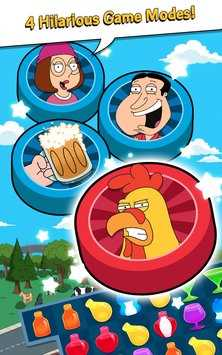 Family Guy- Another Freakin' Mobile Game Hack Cheats Tool