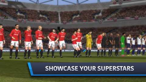 Dream League Soccer 2017 - 1