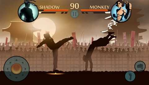 Shadow Fight 2 - 2