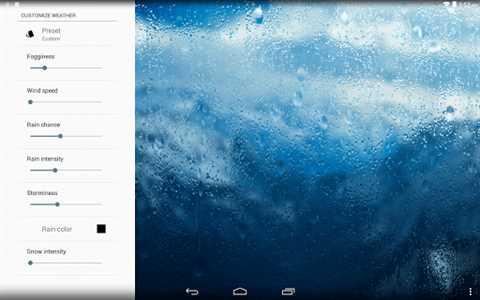 Rainpaper 2