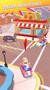 Crash Club Drive And Smash City APK