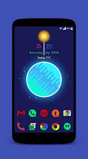 Matericons Icon Pack 1