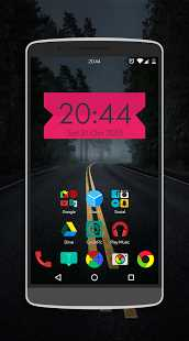 Matericons Icon Pack APK
