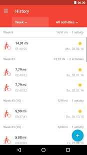 Runtastic Road Bike PRO 2