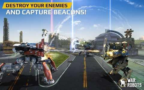 War Robots 2