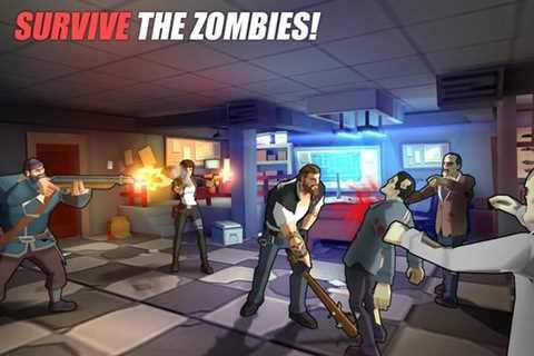 Zombie Faction – Battle Games 2