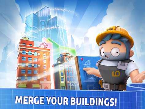 City Mania Town Building Game 1