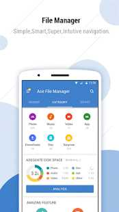 Ace File Manager (Explorer) 3