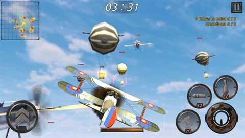 Air Battle World War 1