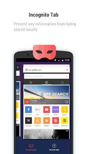 Beast Browser AD block 3