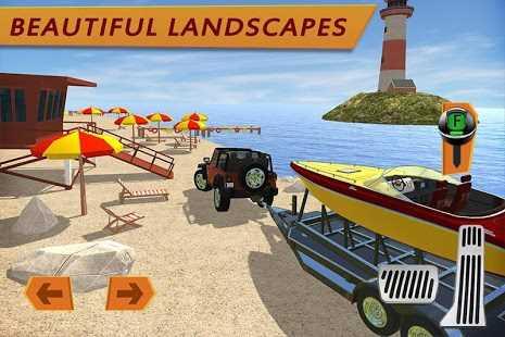 Camper Van Truck Simulator 2