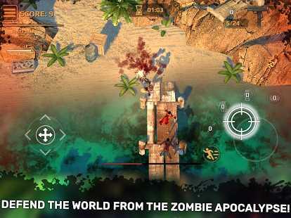 DEAD PLAGUE Zombie Outbreak 1