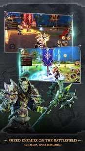 Dragon Revolt – Classic MMORPG 2
