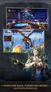 Dragon Revolt – Classic MMORPG 3