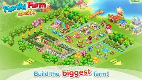 Family Farm Seaside 1