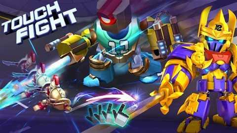 Herobots – Build to Battle 2