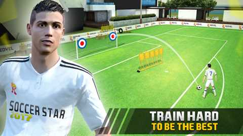 Soccer Star 2017 Top Leagues 2