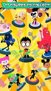 Teeny Titans – Teen Titans Go! 1