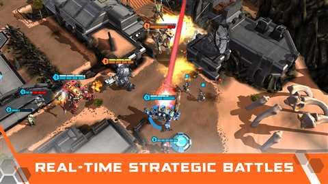 Titanfall: Assault 2