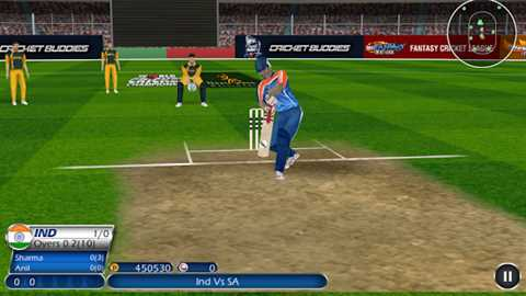 World Cricket Championship Lt 2