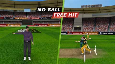 World Cricket Championship Lt 3
