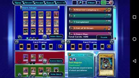Yu-Gi-Oh! Duel Generation 1