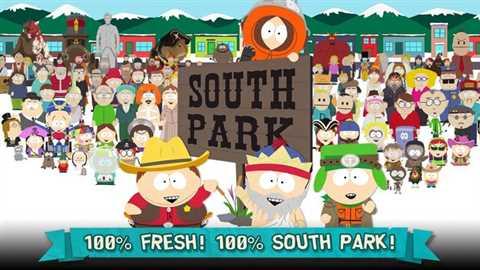 South Park Phone Destroyer™ 1