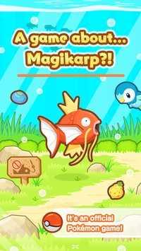 Pokémon Magikarp Jump 1