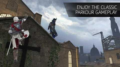 Assassin's Creed Identity 3