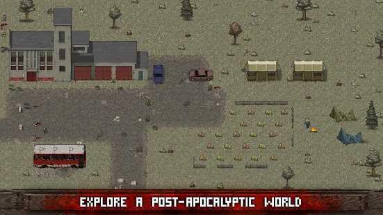 Mini DAYZ – Survival Game 2