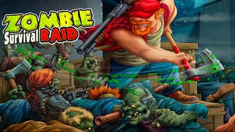 Zombie Raid: Survival 1