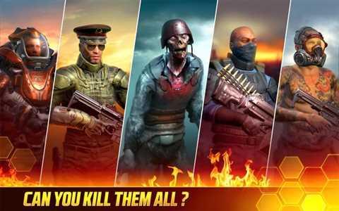 Kill Shot Bravo 2