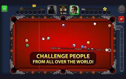 8 Ball Pool 2