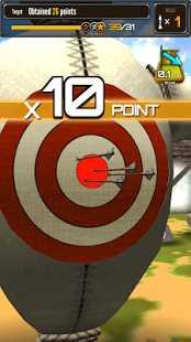 Archery Big Match 3