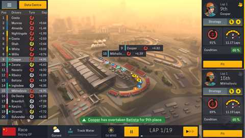 Motorsport Manager Mobile 2 3