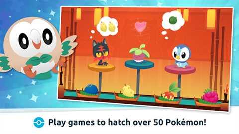 Pokémon Playhouse 2