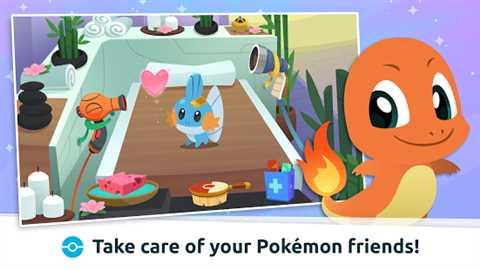 Pokémon Playhouse 3