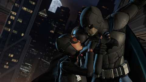 Batman – The Telltale Series 1