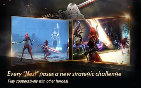 Dragon Nest 2: Legend 2